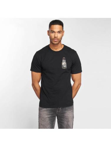 Dickies Herren T-Shirt Roanoke in schwarz