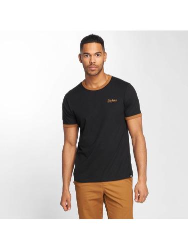 Dickies Herren T-Shirt Barksdale in schwarz