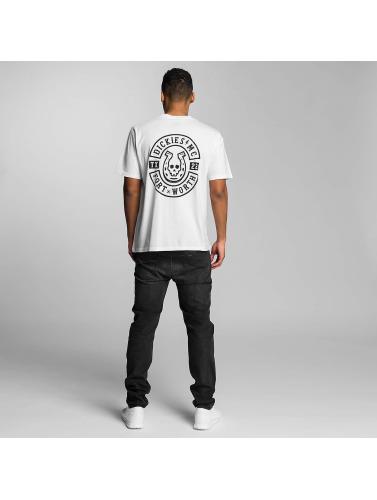 Dickies Herren T-Shirt Biscoe in weiß