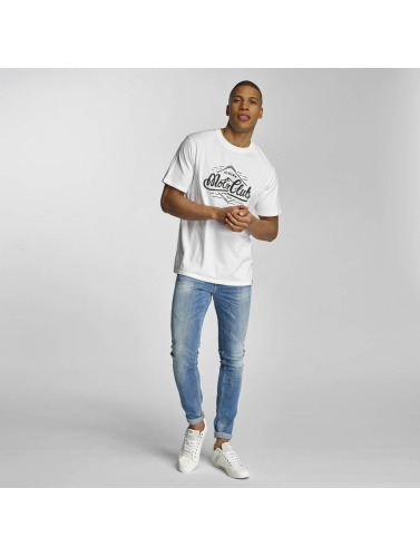 Dickies Herren T-Shirt Gassville in weiß