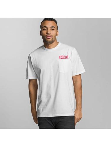 Dickies Herren T-Shirt Pelsor in weiß