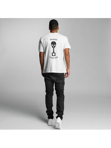 Dickies Herren T-Shirt Turrell in weiß
