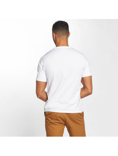 Dickies Herren T-Shirt Old Ocean in weiß