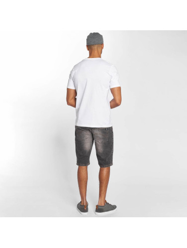 Dickies Herren T-Shirt HS One Colour in weiß
