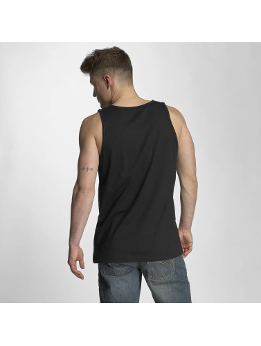 Tank Hombres negro One in Dickies HS Vest Tops OZn75xAH