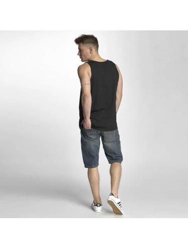Dickies Herren Tank Tops HS One Vest in schwarz