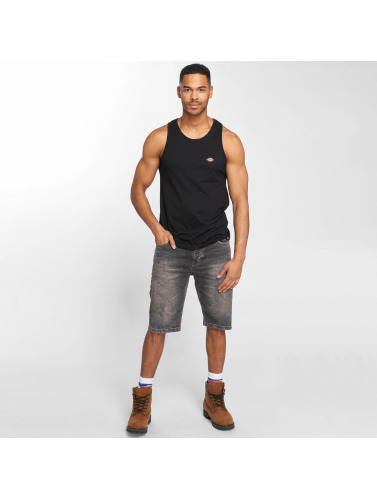 Dickies Herren Tank Tops Wickett in schwarz
