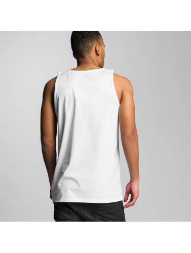 Dickies Herren Tank Tops HS One Vest in weiß