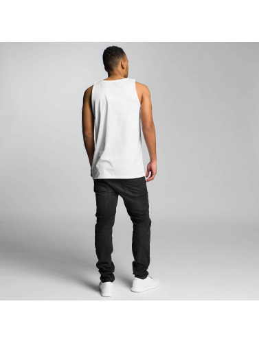 Dickies Herren Tank Tops HS One Vest in weiß