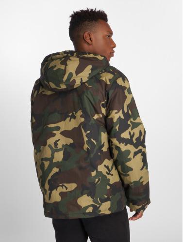 Dickies Herren Übergangsjacke Milford in camouflage