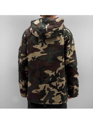 Dickies Herren Übergangsjacke Pollard in camouflage