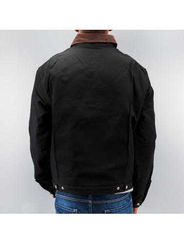 Dickies Herren Übergangsjacke Duck Blanket Lined in schwarz