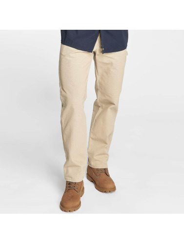 Dickies Hombres Vaqueros anchos Relaxed in beis