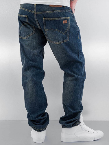 azul Hombres in rectos Michigan Dickies Vaqueros qaxv1xFA