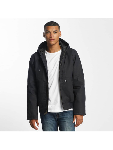 Dickies Herren Winterjacke Jefferson in blau