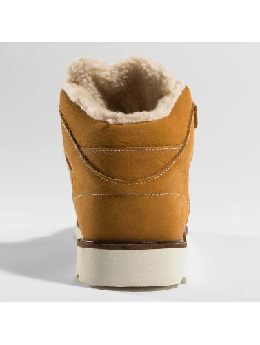 Djinns Herren Boots Wunk Fur Deff in braun
