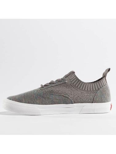 Djinns Sneaker Sub Age Soc Multi Melange in grau