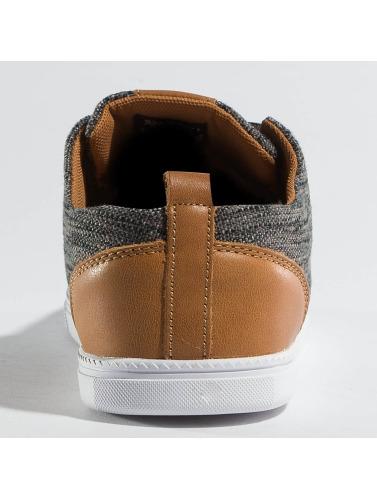 Djinns Sneaker Low Lau in grau