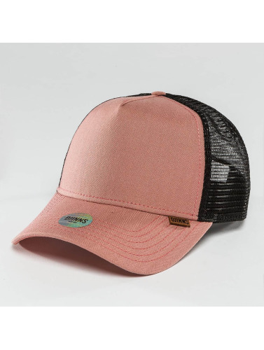 Djinns Trucker Cap <small>                                             Djinns                                         </small>                                         <br />                                         elux in rosa
