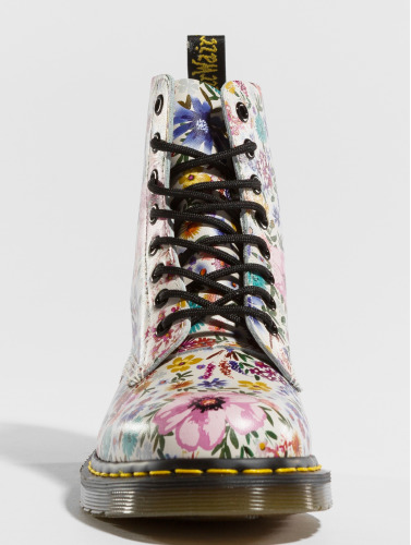 Dr. Martens Mujeres Boots Pascal Wanderlust WL Backhand Leather in colorido