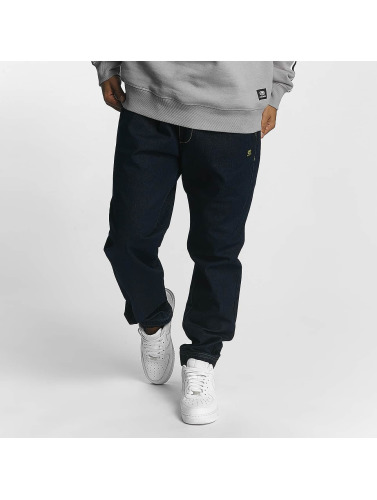 Ecko Unltd. Hombres Antifit Clifton Denim in índigo