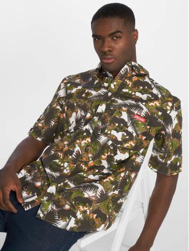Ecko Unltd. Ecko Unltd. Hombres Camisa Ansesoleil In Caqui Menn I Khaki Skjorte Ansesoleil besøke for salg siste samlingene online uttak 2015 nye KzLgJ