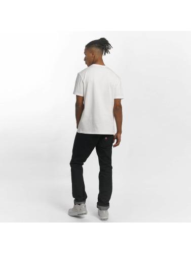 Ecko Unltd. Hombres Camiseta Fuerteventura in blanco
