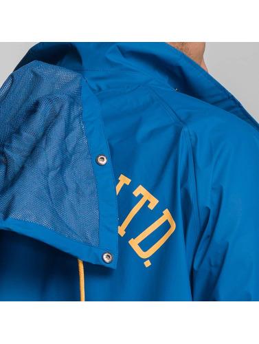 Ecko Unltd. Hombres Chaqueta de entretiempo Raining Man in azul