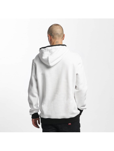 Ecko Unltd. Herren Hoody SkeletonCoast in weiß