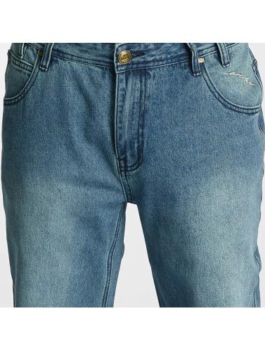 Ecko Unltd. Herren Loose Fit Jeans Kashyyyk in blau