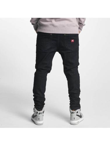 Ecko Unltd. Herren Slim Fit Jeans Geonosis in indigo