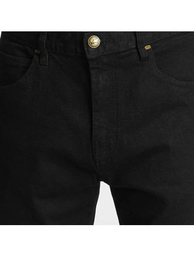 Ecko Unltd. Herren Slim Fit Jeans Coruscant In Schwarz