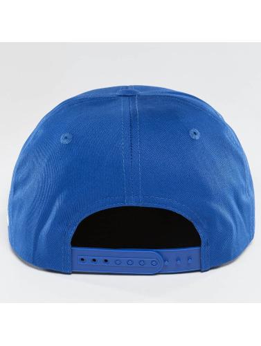 Ecko Unltd. Snapback Cap College Bog in blau