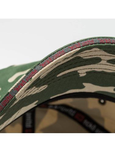 Ecko Unltd. Snapback Cap BananaBeach in camouflage