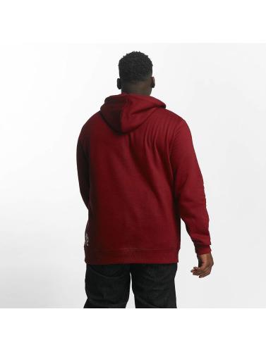 Ecko Unltd. Hombres Sudadera Base in rojo