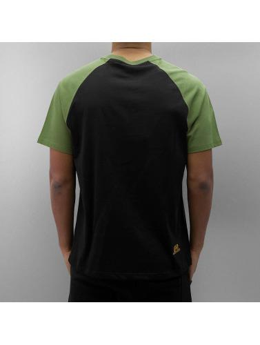 Ecko Unltd. Herren T-Shirt Cit in schwarz