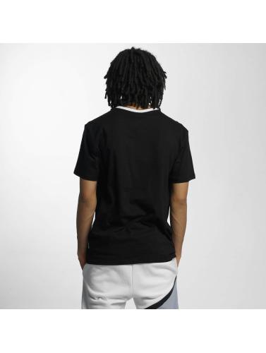Ecko Unltd. Herren T-Shirt College in schwarz
