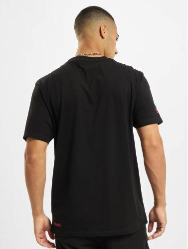 Ecko Unltd. Herren T-Shirt Base in schwarz