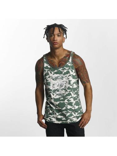 Ecko Unltd. Herren Tank Tops BananaBeach in camouflage