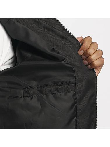 Ecko Unltd. Herren Übergangsjacke CapSkirring in schwarz