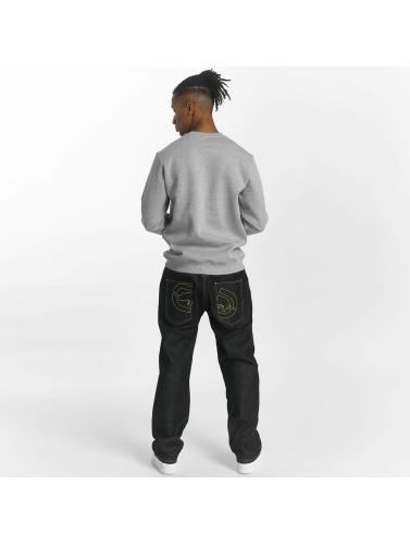 Ecko Unltd. Ecko Unltd. Hombres Vaqueros Anchos Camps Lo In Negro Brede Menn I Svarte Jeans Leirer Som fabrikkutsalg billig pris salg footlocker målgang 2014 nyeste online Skynd deg XyV0mGg7