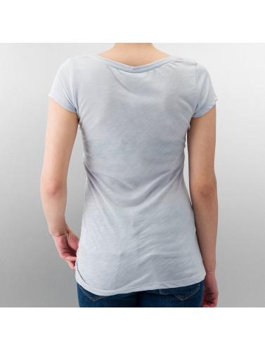 Eight2Nine Damen T-Shirt Sky in blau