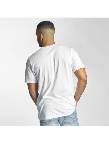 Electric Hombres Camiseta INNOVATE in blanco