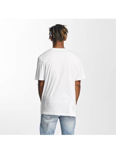 Electric Hombres Camiseta EA4311704 in blanco