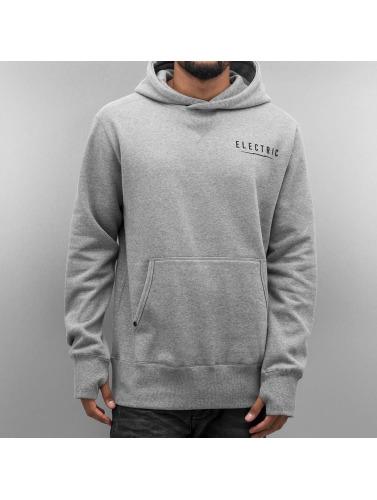 Nett Billig Verkaufen Mode-Stil Electric Herren Hoody UNDERVOLT II in grau Spielraum Erhalten Authentisch Niedrig Versandkosten Günstig Online SmOjl