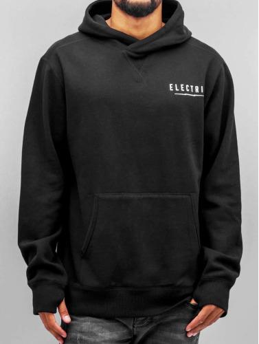 Electric Herren Hoody UNDERVOLT II in schwarz