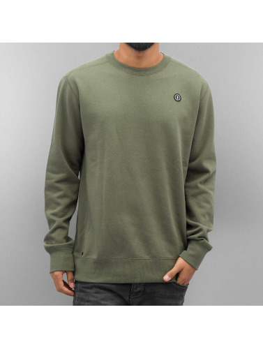 Electric Herren Pullover VOLT in olive