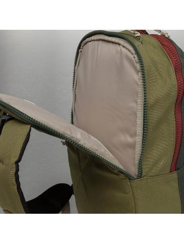 Electric Rucksack FLINT in grün