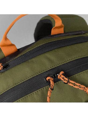 Electric Rucksack MARSHAL in olive
