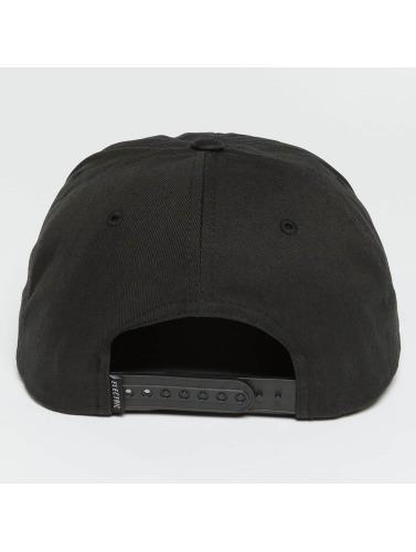 Electric Snapback Cap NEW UNIFORM in schwarz